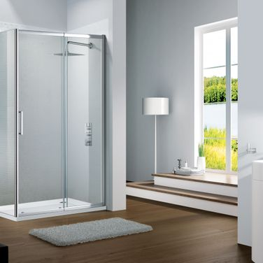 Slimline Capella Sliding Door